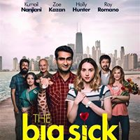 The Big Sick - Movies for Mommies