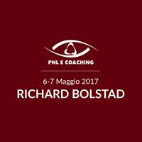 Il Modello Resolve con Richard Bolstad