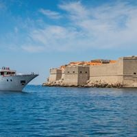 De Luxe cruise from Dubrovnik with MS Apolon