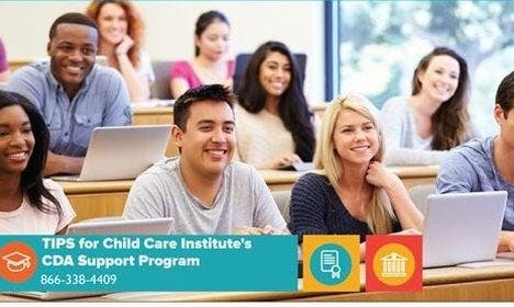Early Care and Learning Certified TIPS Instructor Institutes - Kenya