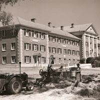 Booked Out - Historic Waite Campus Tour (incl Urrbrae House)