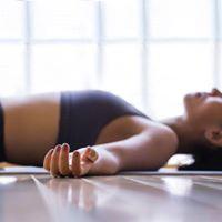 Yoga Nidra Special Class
