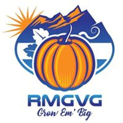 Rocky Mountain Giant Vegetable Growers (RMGVG)