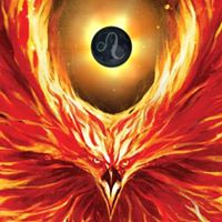 Dark of the Moon Womens Circle &quotRebirthed by Fire&quot