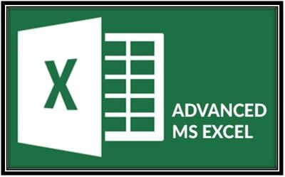 MS ExcelMicrosoft Excel 2016MS Excel Tutorial - Manipal Prolearn
