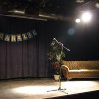 6. Wordaholics Poetry Slam