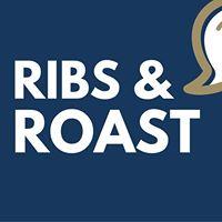 Ribs &amp Roast 2.0 - A Roast of Larry Boyer