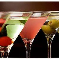 Martini Night with Joe LaLuna