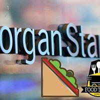 Morgan Stanley - South Jordan