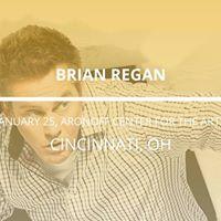 Brian Regan in Cincinnati