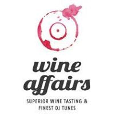 Wine Affairs - die dynamischste Weinmesse des Landes
