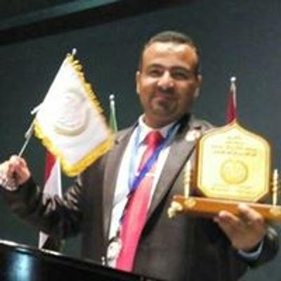 اتحاد علماء ومبدعى مصر والعرب