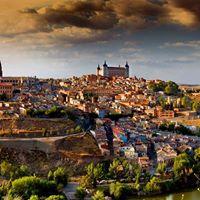 Gran viaje a Toledo y a los molinos
