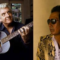 Nick Lowe with Special Guest Alejandro Escovedo