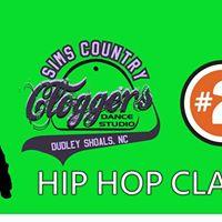 Hip Hop Class 2