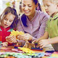 Kids activities -