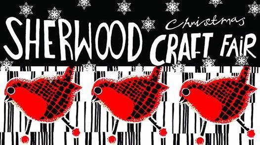 Sherwood Christmas Craft Fair