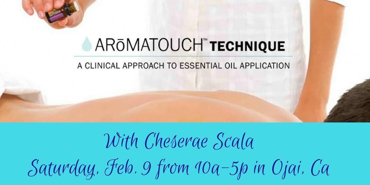 Aromatouch Ojai Feb. 9 2019