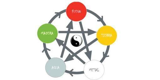 Yin Yang Y Los 5 Elementos Estudios Gratuitos Personalizados