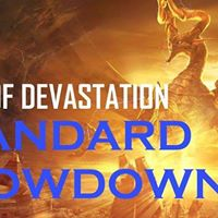 Dungeon Comics Standard Showdown Hour of Devestation