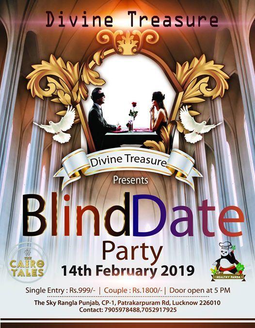 Blind daten Lucknow