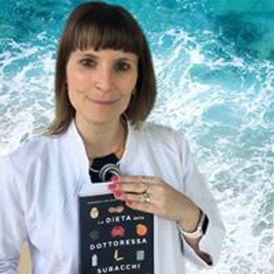 Subacchi dott.ssa Annalisa - Biologo Nutrizionista