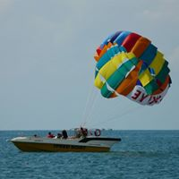 Water Sports Package at Goa