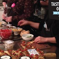 Taste the Season  Open House Event