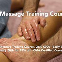 Holistic Massage Training