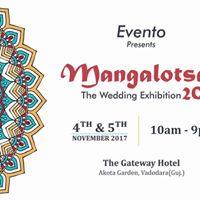 Mangalotsav - 2017
