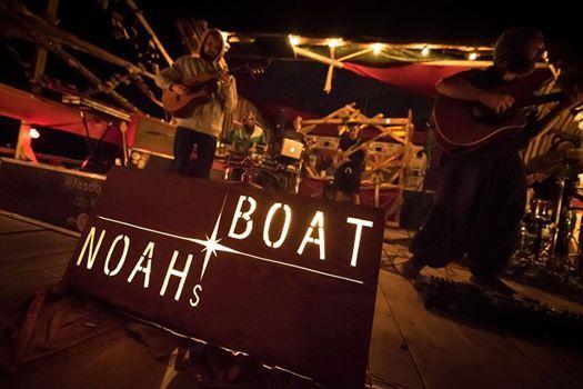 Noahs Boat - Emden - Alte Post