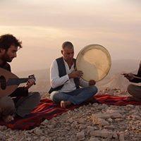 THT presents Faran Ensemble (ISR)  Backdoors Pre-Show