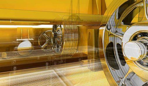 Il futuro della progettazione 3D CAD CAM e smart manufacturing