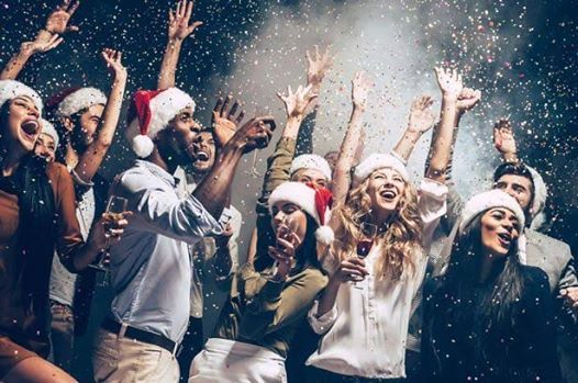 Christmas Carnival18 Biggest Christmas Party Of Delhi-Ncr