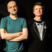 SoundCellar presents Mark Lewandowskis Fats Waller Project