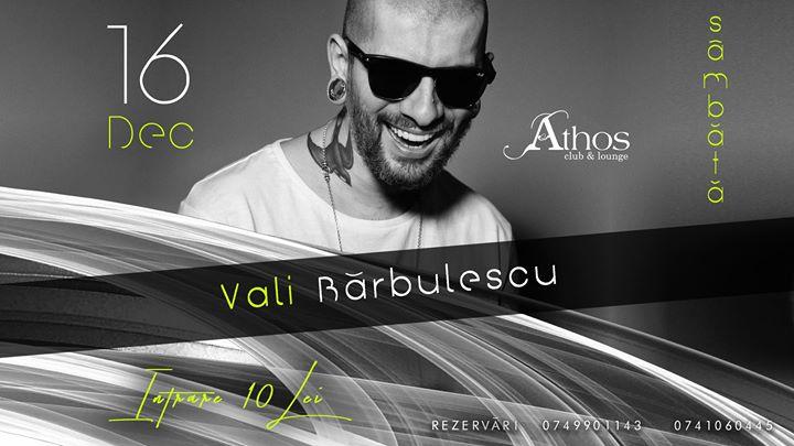 Vali Barbulescu - Eclectico Party