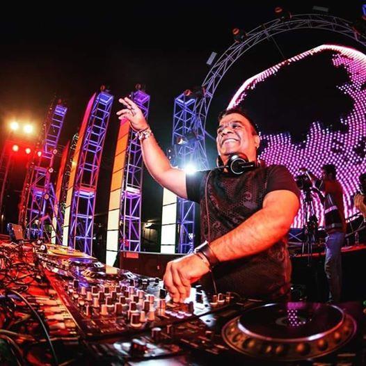 DJ Ivan At Absorb  Saturday Feb 23rd