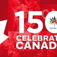 Canada Day - Hamilton