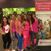 DeLand FL  Breast Ultrasound Screening Event