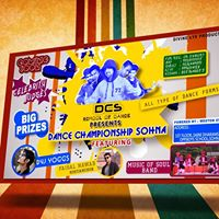 Dance Championship Sohna