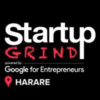 StartupGrind Harare