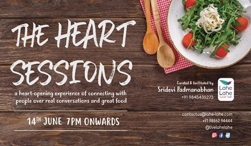 The Heart Sessions