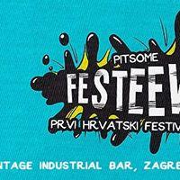 Festeeval prvi hrvatski festival majica dan 1 I 9.6.2017