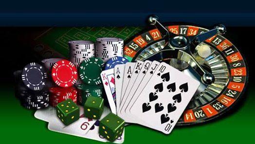 Annual Casino Night