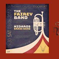Concert with Nidaros Band