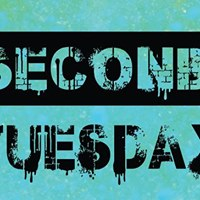 Second Tuesday - Art Show and Concert Free to Attend 6pm-11pm