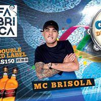 Quinta  MC Brisola  Royce do Cavaco &amp Rosas de Ouro