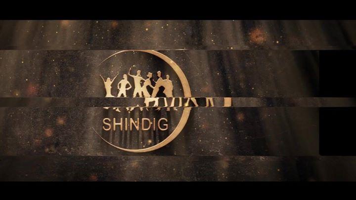 Super Secret Shindig 2018