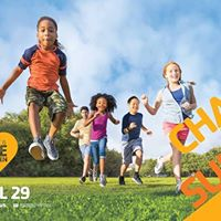 Naples YMCA Healthy Kids Day