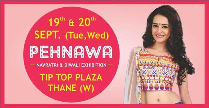 Shaadi Sakhis Pehnawa-Navratri&Diwali Exhibition-Thane